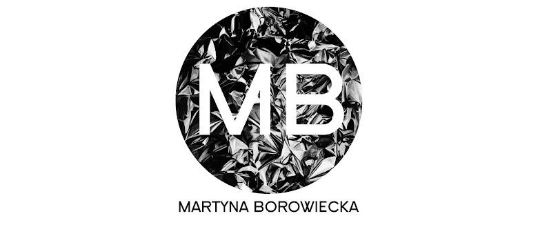 Martyna Borowiecka