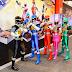 Toy Fair 2015 confirma vilão de Kyoryuger em Dino Charge