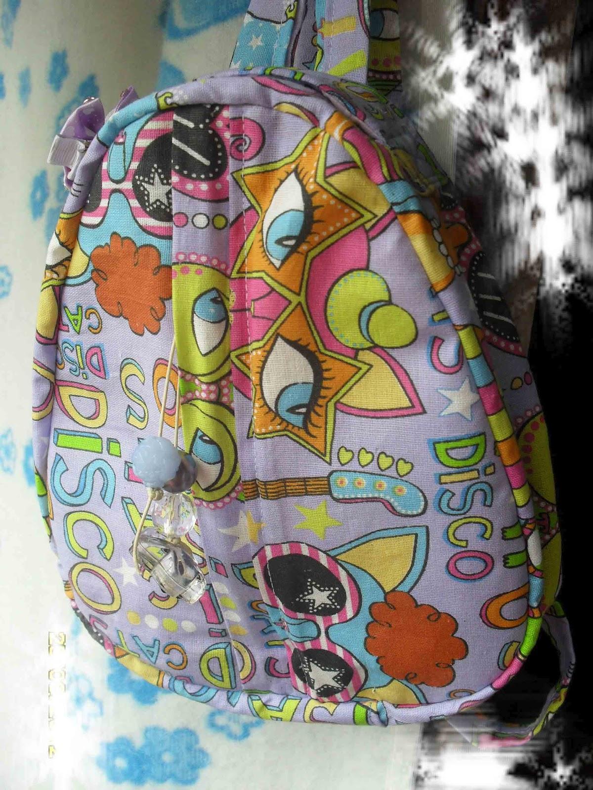 Поделки: Как сшить рюкзак для куклы 54