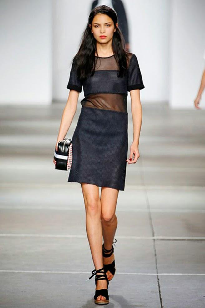 Um Blog Fashion Blog De Moda Fashion Blog Street Style Look Topshop Unique Summer