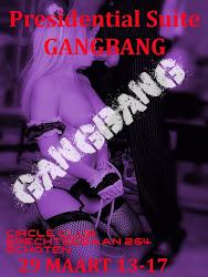Presidential Suite Gangbang
