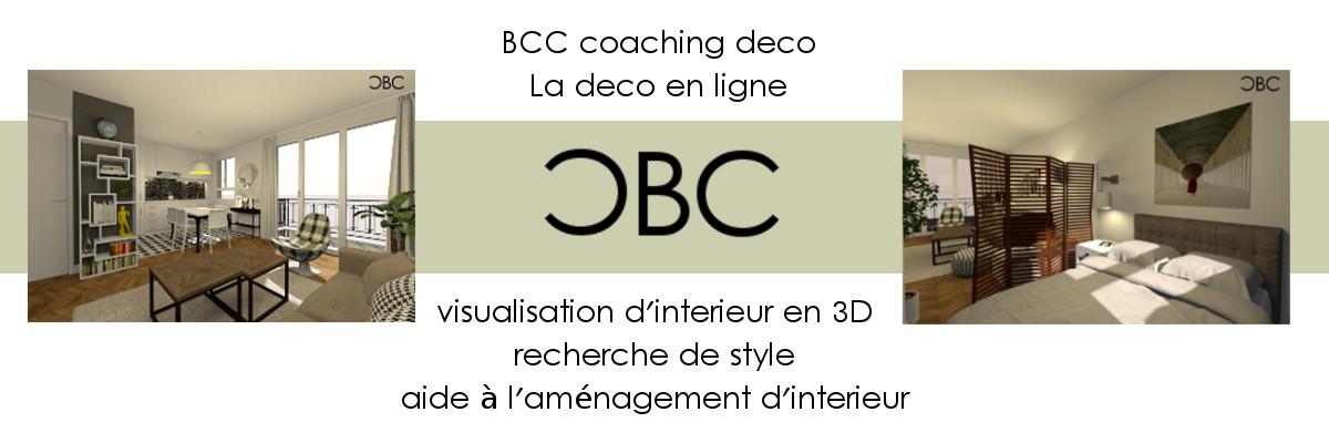 BCC. COACHING DECO en ligne