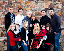 Albright Family