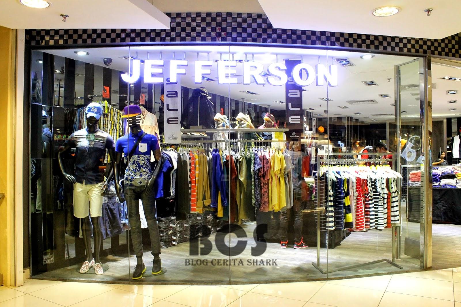 jefferson east coast mall kuantan