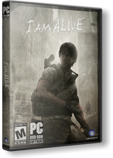I Am Alive PC FullRip 12802