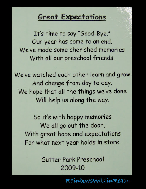 Preschool Poems Quotes. QuotesGram
