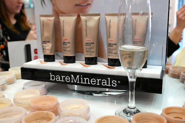 bareMinerals Brighton by What Laura did Next