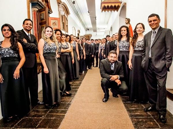 Música e espiritualidade marcam apresentação no Mosteiro das Clarissas durante o 'Concerto da Paixão'