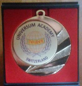 Academy Universum Switzerland-V Consiglio Federale