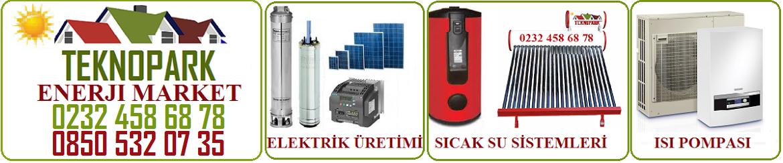 İzmir güneş enerji sistemleri 02324586878