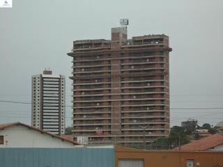 Edifício Maria Gorette.