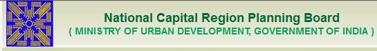 National Capital Region Planning Board  Logo
