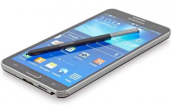 Gambar Handphone Samsung Galaxy S5 Active
