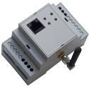 GSM модуль для автоматики (до 500 номеров)