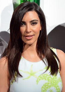 kim kardashian 2013 hot photo