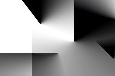 Black and White 5 L