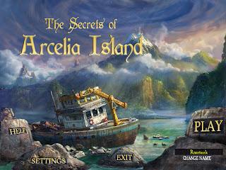 The Secrets of Arcelia Island [BETA]