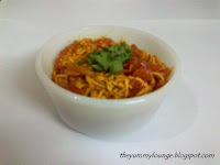 how to make Sev Tamatar ki subji recipe