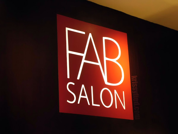 Feeling and looking fabulous with FAB Salon