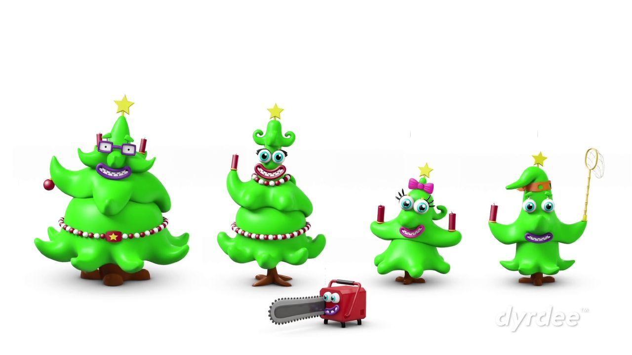 Nickelodeon: Una navidad animada para Europa.   Tafoya & asociados