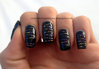 Lazer Manicure