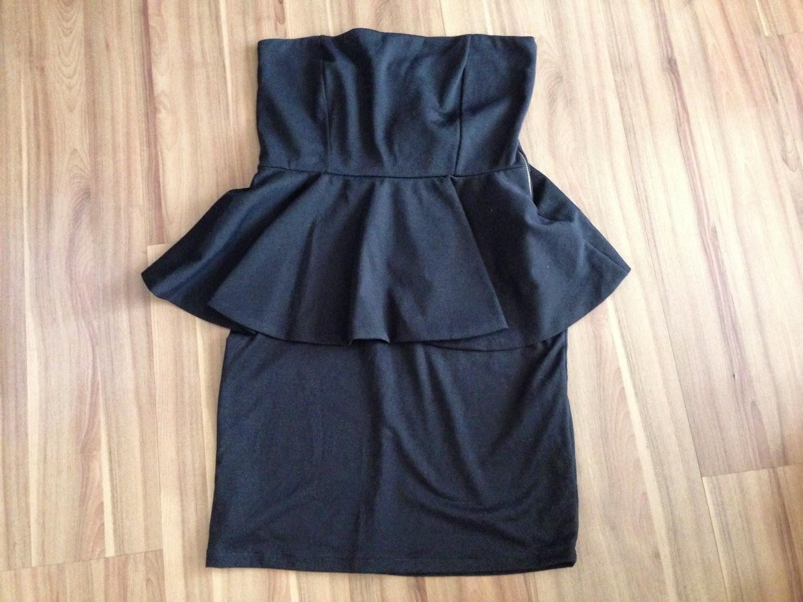 Vestido Zara Enjoei