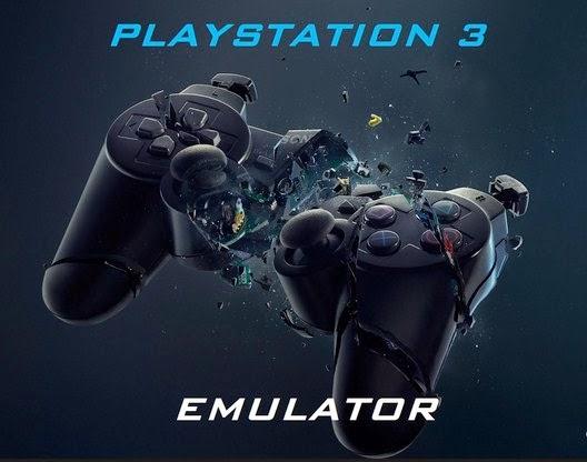 Bocoran Spesifikasi Dan System Requirements Untuk Bisa Install Emulator PS3