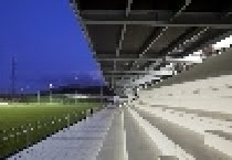 Estádio (Fotos)