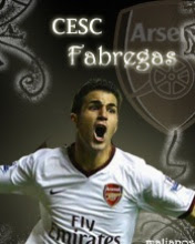 Cesc Fabregas, Arsenal FC download besplatne slike pozadine za mobitele