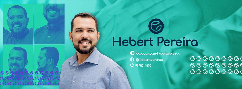 Hebert Pereira - Pré-candidado a Prefeito da Barra dos Coqueiros