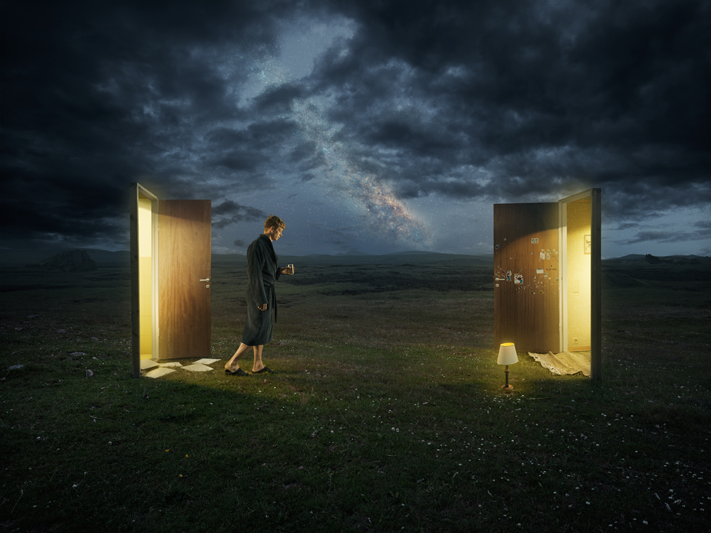 09-Dream-Walker-Erik-Johansson-Photography-and-Photo-Manipulations-in-Surreal-Worlds