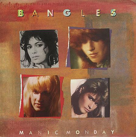 Manic Monday. The Bangles