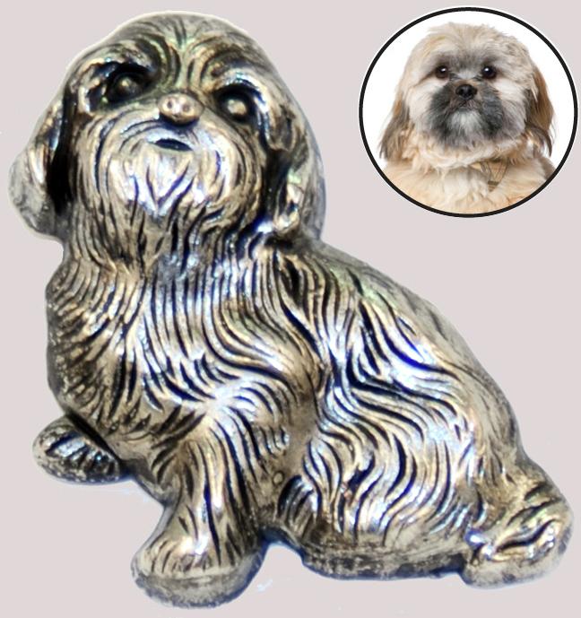Shih-Tzu / Just Dogs Gourmet Woodbury