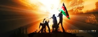 Arise Kenya Arise....