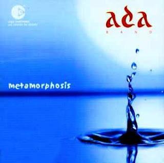 ADA Band - Masih (Sahabatku Kekasihku)