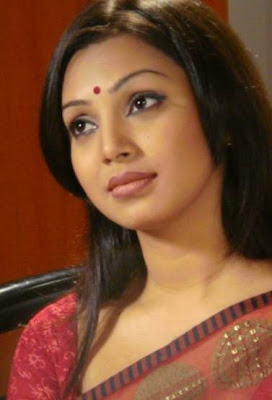 bangladeshi model actress prova new photo