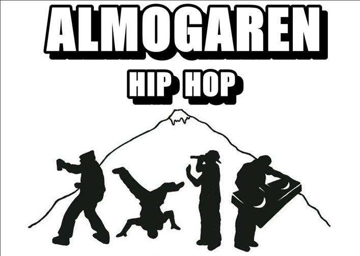 Colectivo Almogaren Hip Hop: HISTORIA DE LA CULTURA HIP HOP