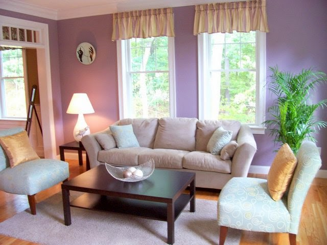 minimalist home design decor, country style living room purple interior minimalist decor