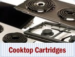 Cooktop Cartridges