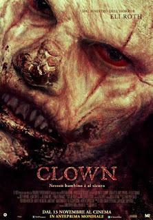 Clown (2014) – ตัวตลกมหาโหด [พากย์ไทย/บรรยายไทย]