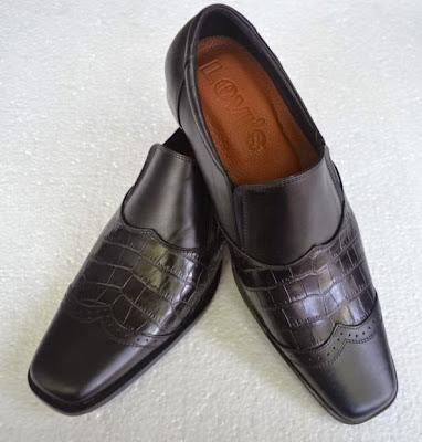 sepatu pantofel online