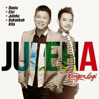 Kangen.Lagi - Juleha (Album 2015)
