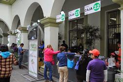Este sábado, último día del pago del predial con descuentos: García Barrientos