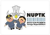 daftar nuptk 2013