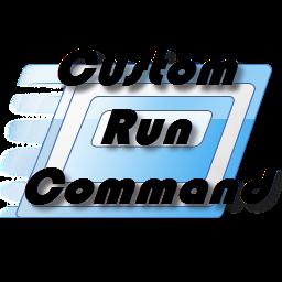 Trick To Create Custom Run Command in Win7