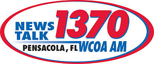 WCOA AM 1370 Pensacola 1st Radio Station