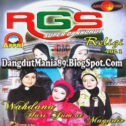 RGS Religi Vol 1