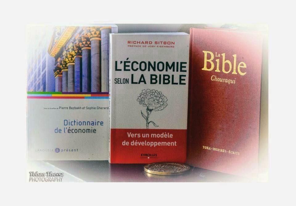 l'economie selon la bible