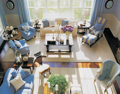 Richie designs design shuffle for David sanders home designs
