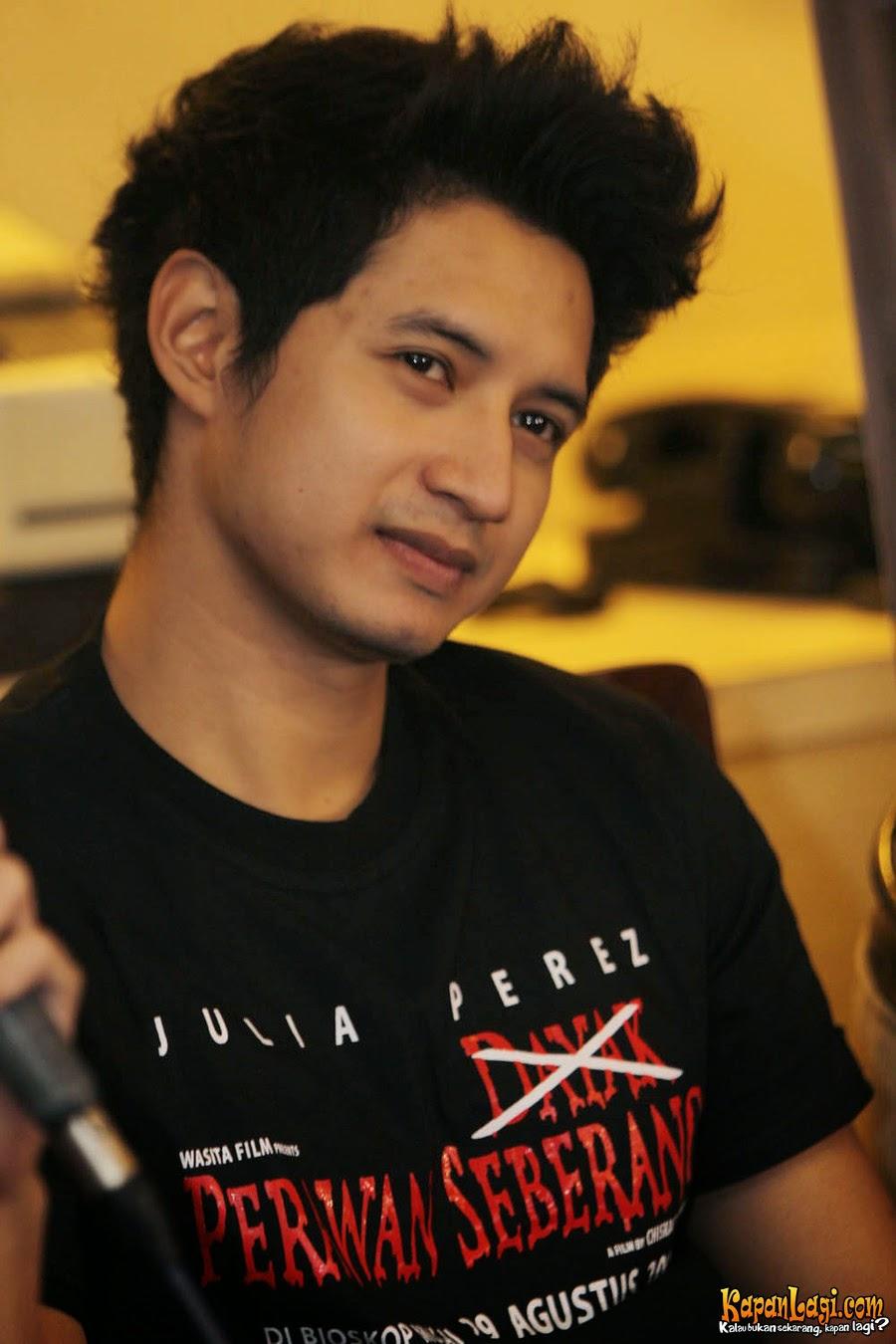 Foto Model  Rambut Chand Kelvin